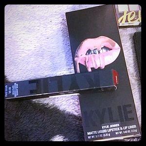 Other - Kylie Jenner lip kit koko k and lip stick (goals)